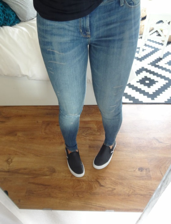 mark jeans